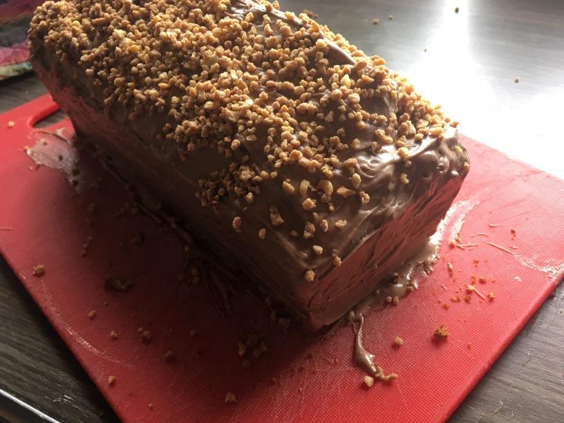 Heute backe ich einen kuchen f r die wahlhelfer im for Kuchen elmshorn